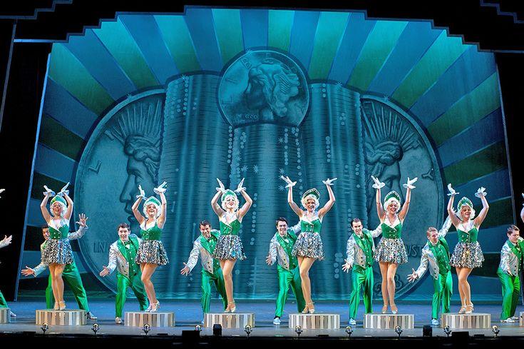 42nd Street | Music Theatre Wichita Broadway Rentals