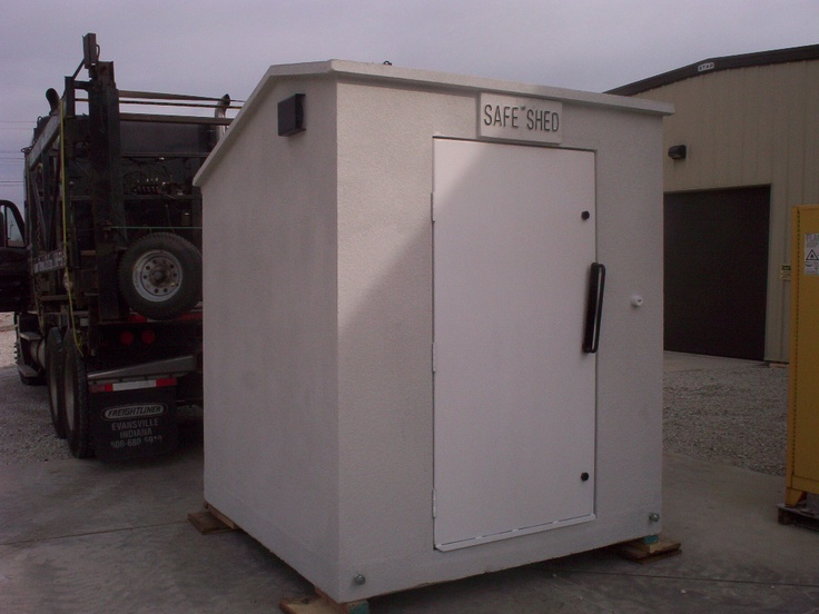 33 best images about safe shed on pinterest safe room for Buy safe room
