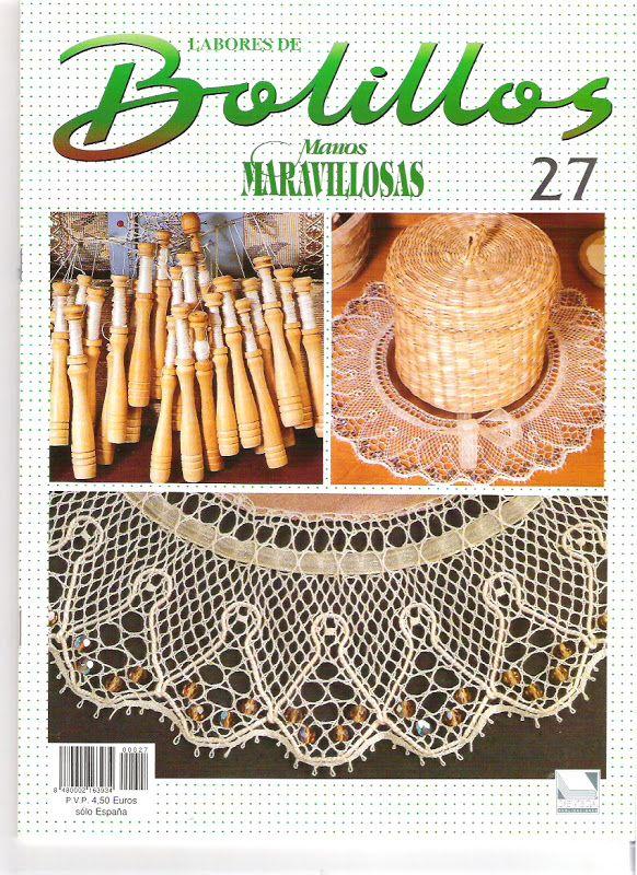 LABORES DE BOLILLOS 027 - Almu Martin - Álbumes web de Picasa