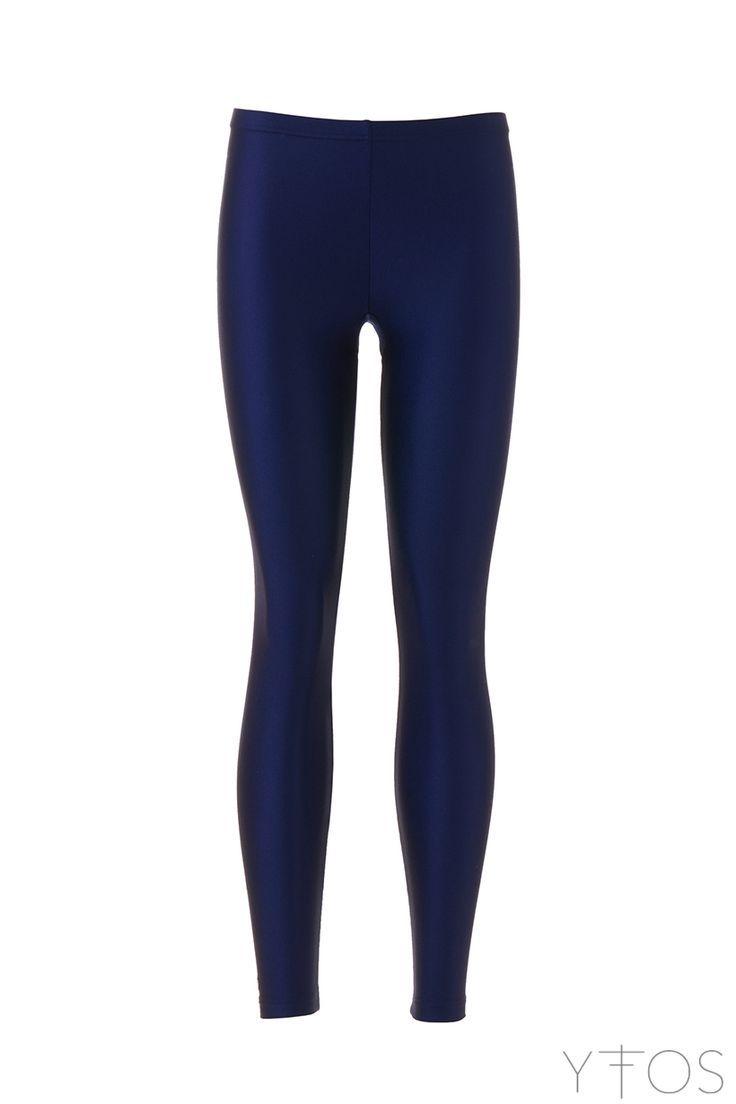 PCP dark blue leggings