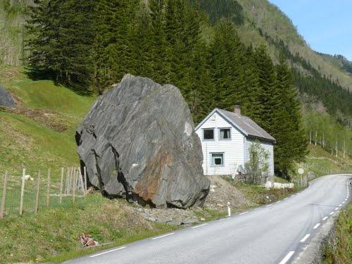 Rock on! Kvam, Norway