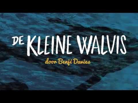 Kleine walvis - liedje bij boek - tekst en muziek: Jolieke Sorber en Coen Witteveen - YouTube