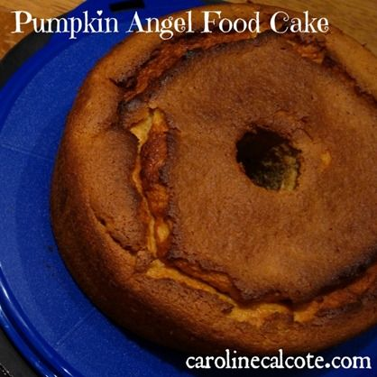 Healthy Angel Food Cake Topping Ideas