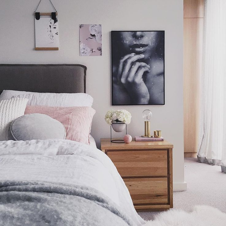 368 Best Bedhead Inspiration Images On Pinterest