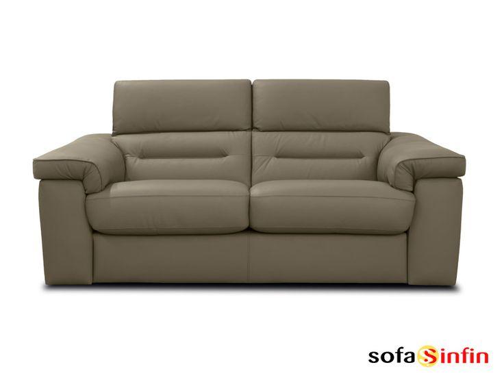 17 mejores im genes sobre sof s modernos en pinterest for Sofas tela modernos