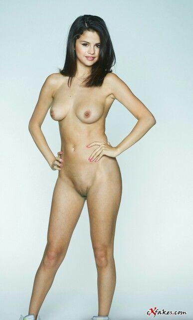 Selena gomez nude playboy love red