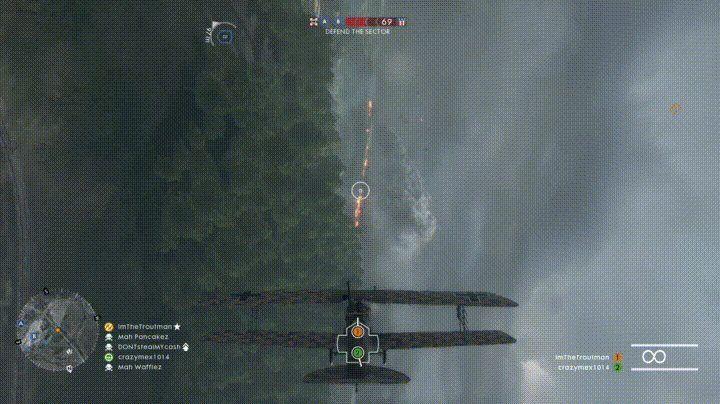 Close Air Support [BF1] http://ift.tt/2hu7opb