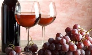 Groupon - $ 39 for a French Wine-and-Cheese Tasting for Two at The French Wine Merchant ($85 Value) in Palm Beach. Groupon deal price: $39