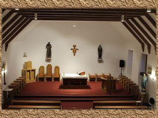 Szilveszter Barát Blogja: Meghívó a Szent György búcsúra és a felújított esz...