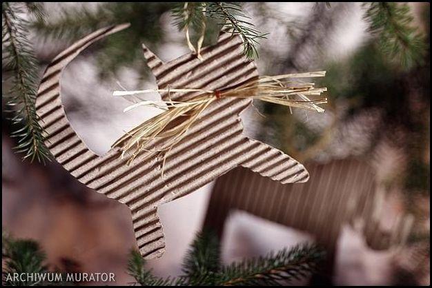Proste bożonarodzeniowe