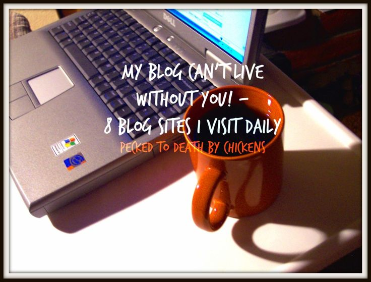 Blog sites for writers