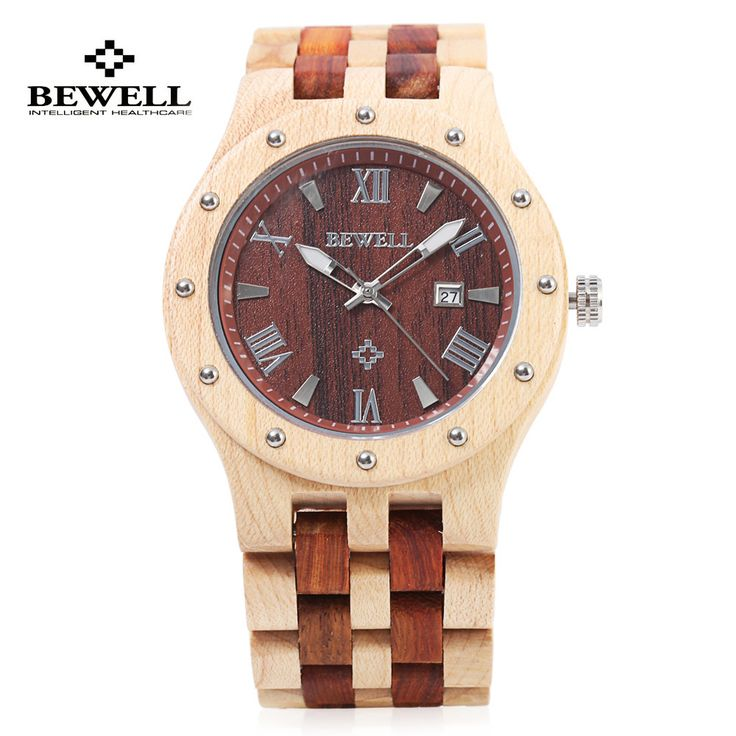 Like and Share if you want this  2016 Men Fashion Casual Watch Bewell Wooden Male Dress Wristwatch Round Dial Wooden Band Analog Wristwatches Relogio Masculino     Tag a friend who would love this!     FREE Shipping Worldwide     Get it here ---> https://bestonlinewatches.com/2016-men-fashion-casual-watch-bewell-wooden-male-dress-wristwatch-round-dial-wooden-band-analog-wristwatches-relogio-masculino/