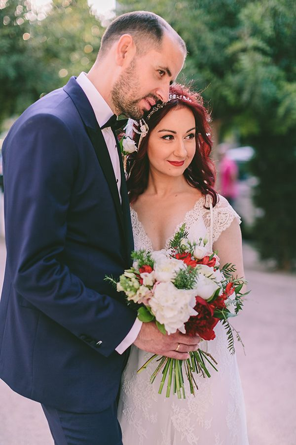 The wedding   Real Bride 2015 - Love4Weddings