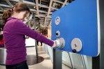 Hüttinger - Музеи и Научные центры - Перечень музеев и научный центров - phæno, Wolfsburg