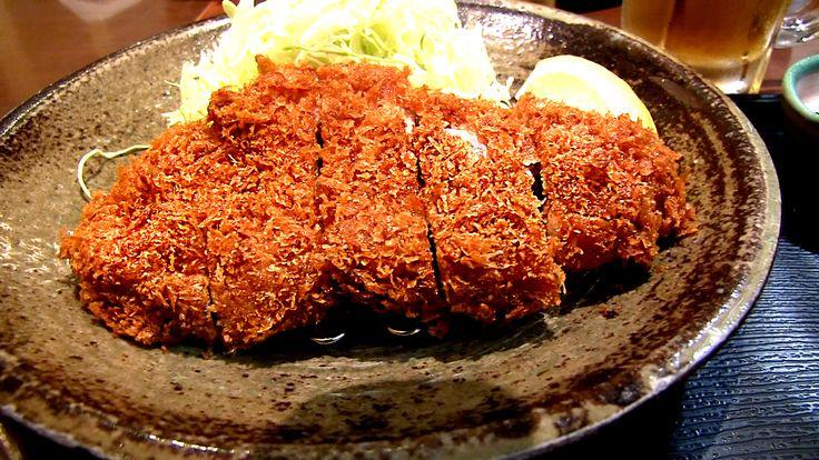 Tonkatsu sotto la Tokyo Station - Kitchen Street - Cotoletta di Maiale - http://www.thejapanesedreams.com/tonkatsu-sotto-la-tokyo-station-kitchen-street-cotoletta-di-maiale/