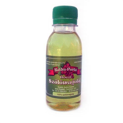 Olio di semi d'uva 0,1 l
