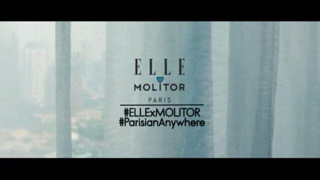 Hi! Elle Boutique memiliki sebuah global campaign bertajuk #ELLExMolitor di mana pemenang pertama berkesempatan untuk terbang ke Paris dan berlibur selama empat hari di hotel Molitor Paris secara gratis! Caranya? Mudah sekali. 1. Upload foto Anda dengan tema Parisian Style selayaknya yang ditampilkan Olivia Lazuardi pada video berikut. 2. Sertakan hashtag #EllexMolitor #ParisianAnywhere #ELLEBOUTIQUE #ELLEBOUTIQUEINDONESIA #ELLEBOUTIQUExELLEINDONESIA dan jangan lupa untuk mention serta tag…