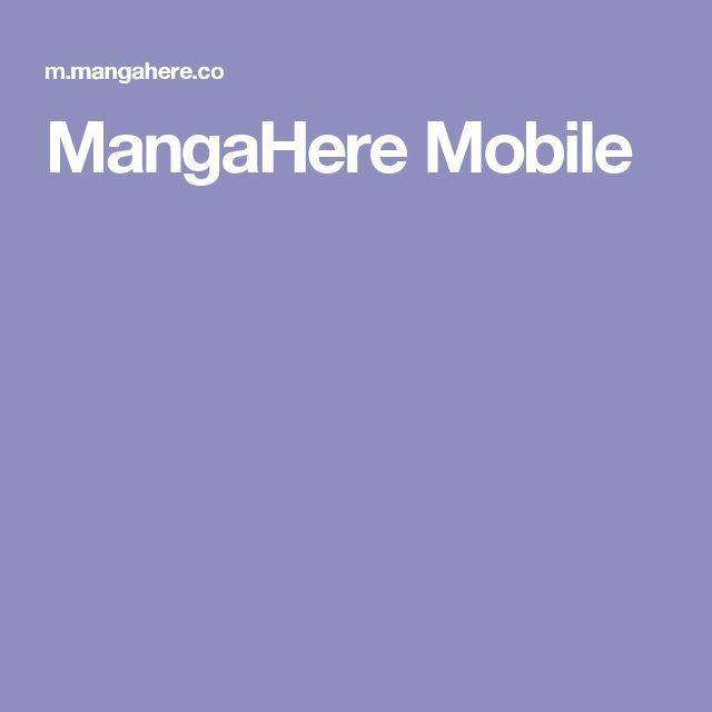 MangaHere Mo... Mangahere Mobile