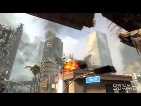 Call of Duty Black Ops 2 Trailer 2 II