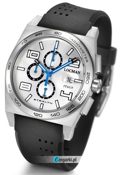 Zegarki #Locman już dostępne w naszym sklepie :)