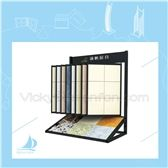 Customized High Quality Tile Display Stand