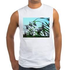 Hay in the summer Tank Top