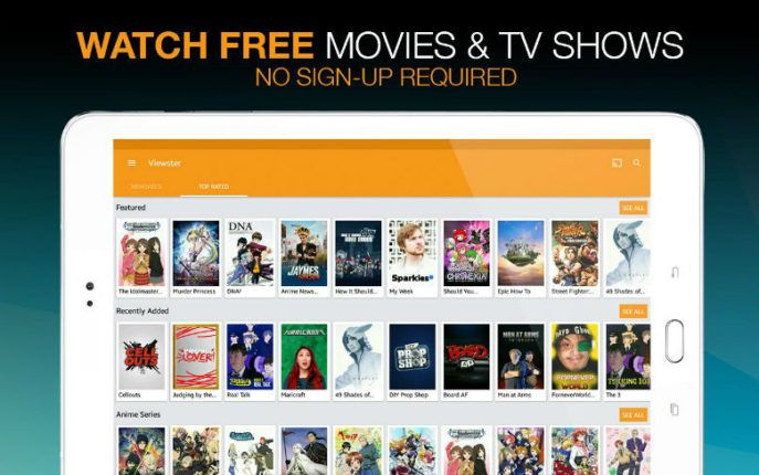 www viewster com free movies online