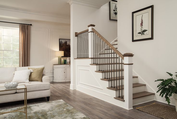Best Palermo Features Traditional Twist And Basket Balusters 400 x 300