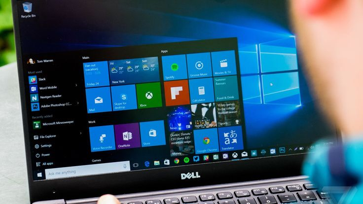 How to access Windows 10's secret Start Menu By Zach Epstein on Aug 26, 2015  Did you just wake up from a month-long nap? News flash: Windows 10 is here! Microsoft's hotly anticipated next-generation desktop and tablet operating system was released to the public nearly one m...