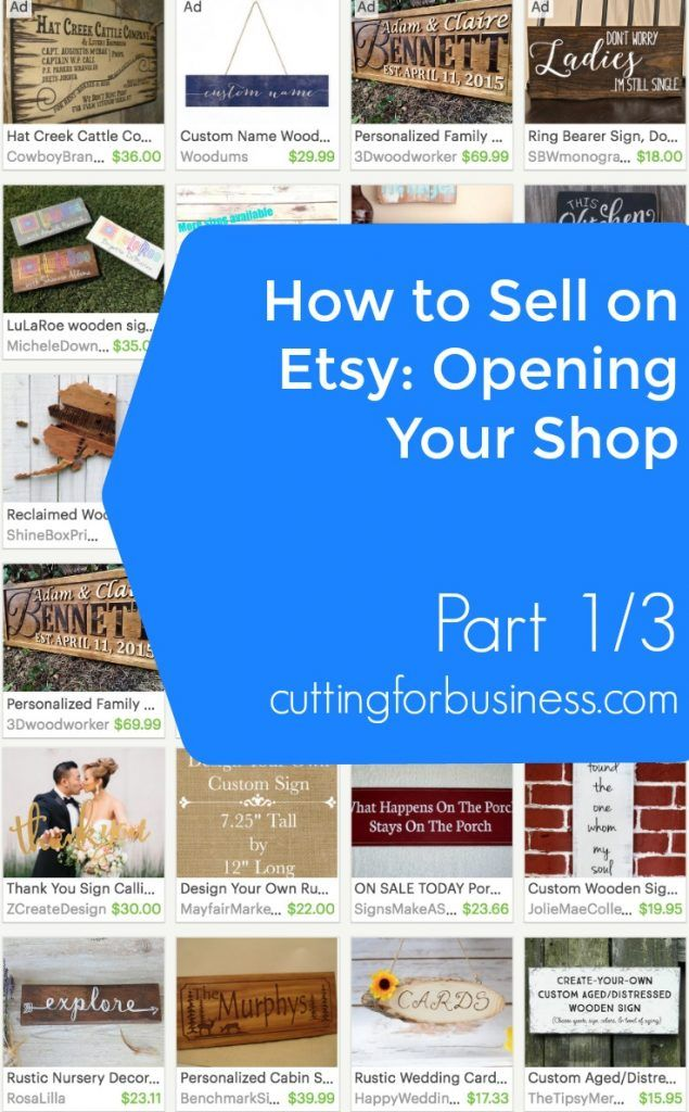 779 best ideas about silhouette tutorials on pinterest for Best selling crafts on etsy