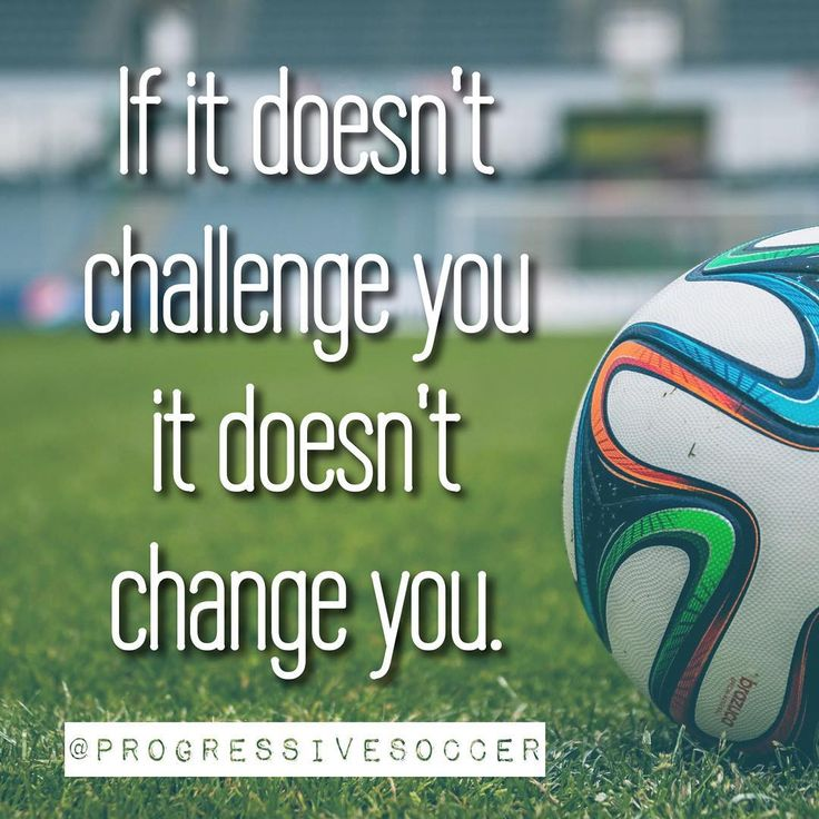 Motivational Inspirational Quotes: Best 25+ Soccer Sayings Ideas On Pinterest