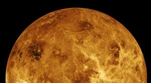 NASA develops new hell-resistant electronics for a mission to Venus