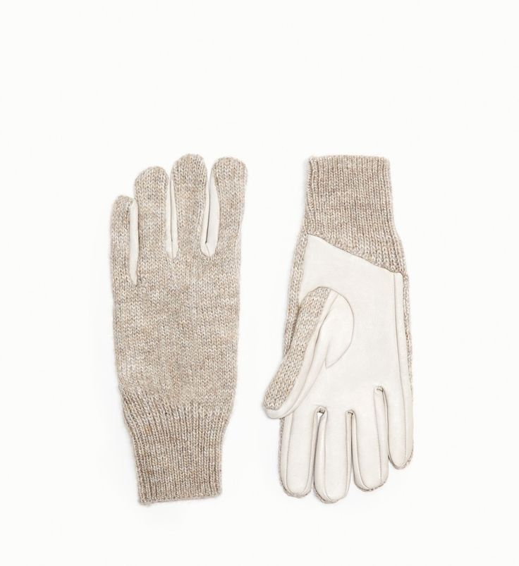 Helmut Lang Winter Gloves White Way Cleaners tells you how to keep warm in style in this week's article:  http://whitewaydelivers.socialtuna.com/keeping-warm-in-style/  #WhiteWay #DryCleaners #Style #Fashion #Scarves #Winter #WinterFashion #Gloves #Mittens #Coats #WomensOuterwear #MensOuterwear #Boots #FashionInspiration #Inspiration