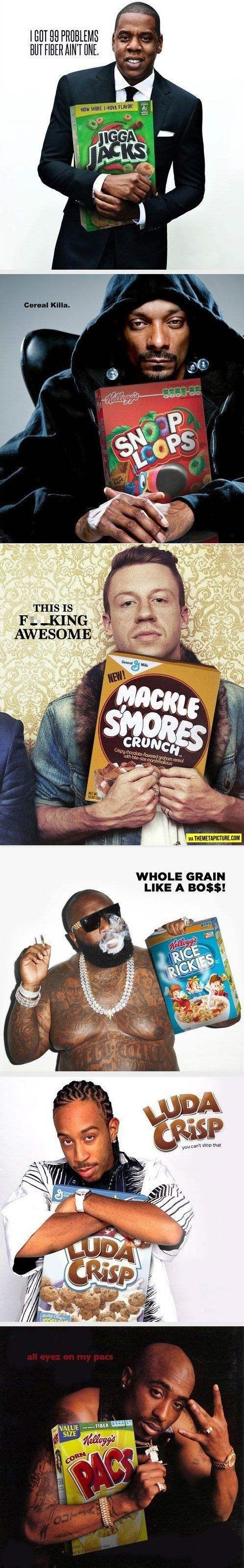 Macklesmores!