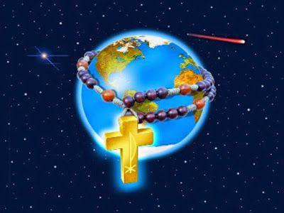 JEZUS en MARIA Groep.: HEMELSE OPROEP!..De Hemel wacht op de bloemen van onze harten om het onkruid van alle werken van duisternis van de aarde te verdrijven. De komst van Gods Rijk op aarde ligt nu in onze handen! Laten wij samen kiezen voor een wereld in de volheid der Liefde en Vrede van Christus, en zonder de ellende van zonde en duisternis. KETTINGGEBED OM DE KOMST VAN GODS RIJK OP AARDE TE BESPOEDIGEN:.
