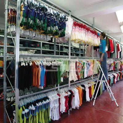 Estanterías Metálicas Especial Textil http://www.esmelux.com/estanter%C3%ADas-met%C3%A1licas-especial-textil