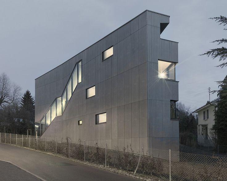 Rovereaz Housing / LOCALARCHITECTURE