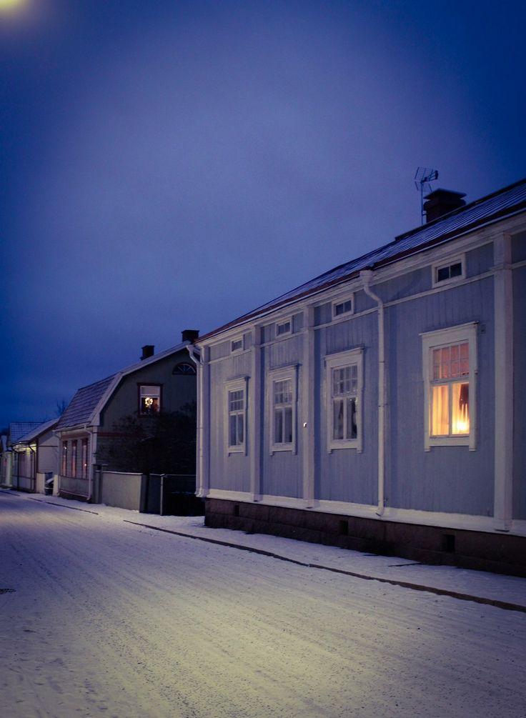 Loviisan joulu - Anna Vihervaarasta | Lily.fi#comments