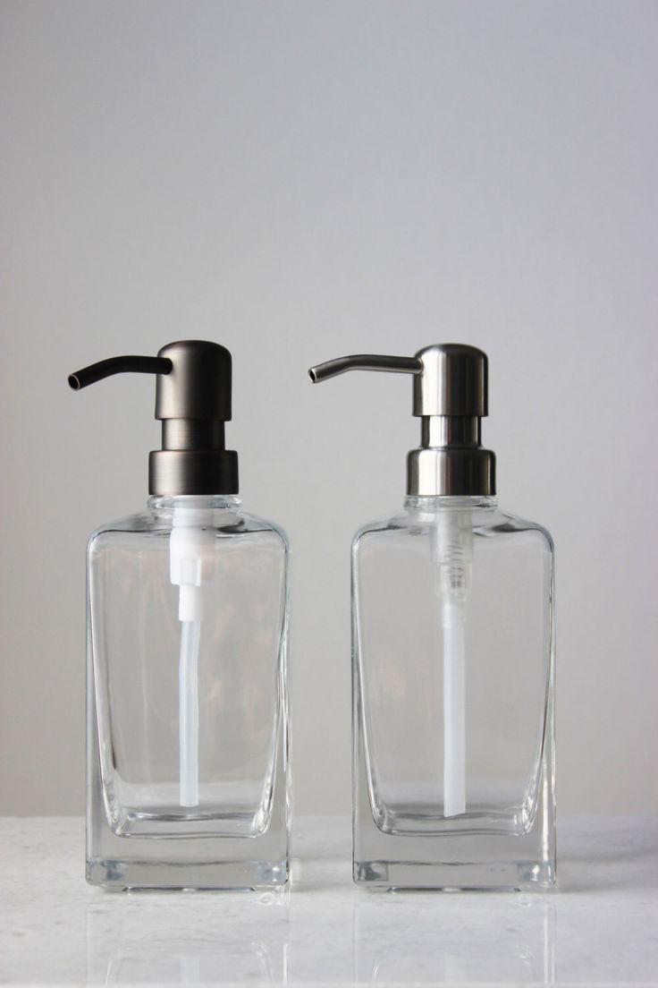 17 best Soap Dispenser images on Pinterest   Soap pump, Liquid soap ...