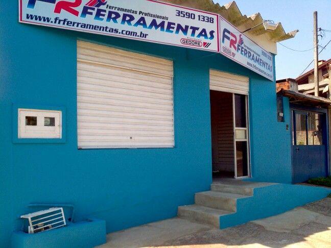 Loja de ferramentas Gedore em Sao Leopoldo-RS www.frferramemtas.com.br