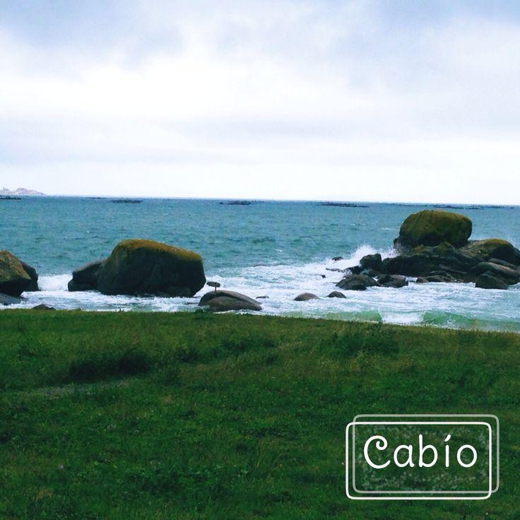 Cabio ...