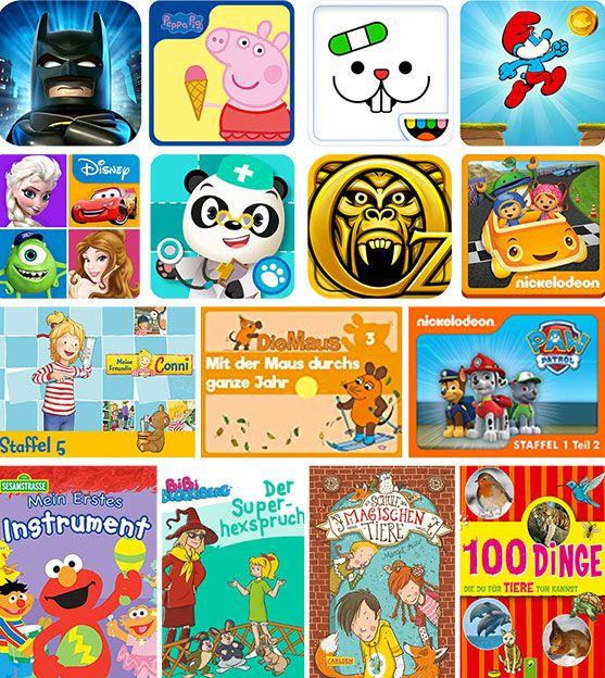 Fire HD 8 Kids Edition-Tablet - 12 Stunden Akku-Laufzeit. 32 GB Speicherplatz. 8-Zoll-HD-Bildschirm. Unser bisher bestes Kids Edition-Tablet - AmazonSmile