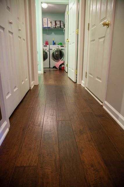 52 Best Wood Floor Home Tour Images On Pinterest