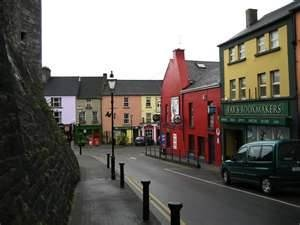 Athlone, in the heart of Ireland come visit