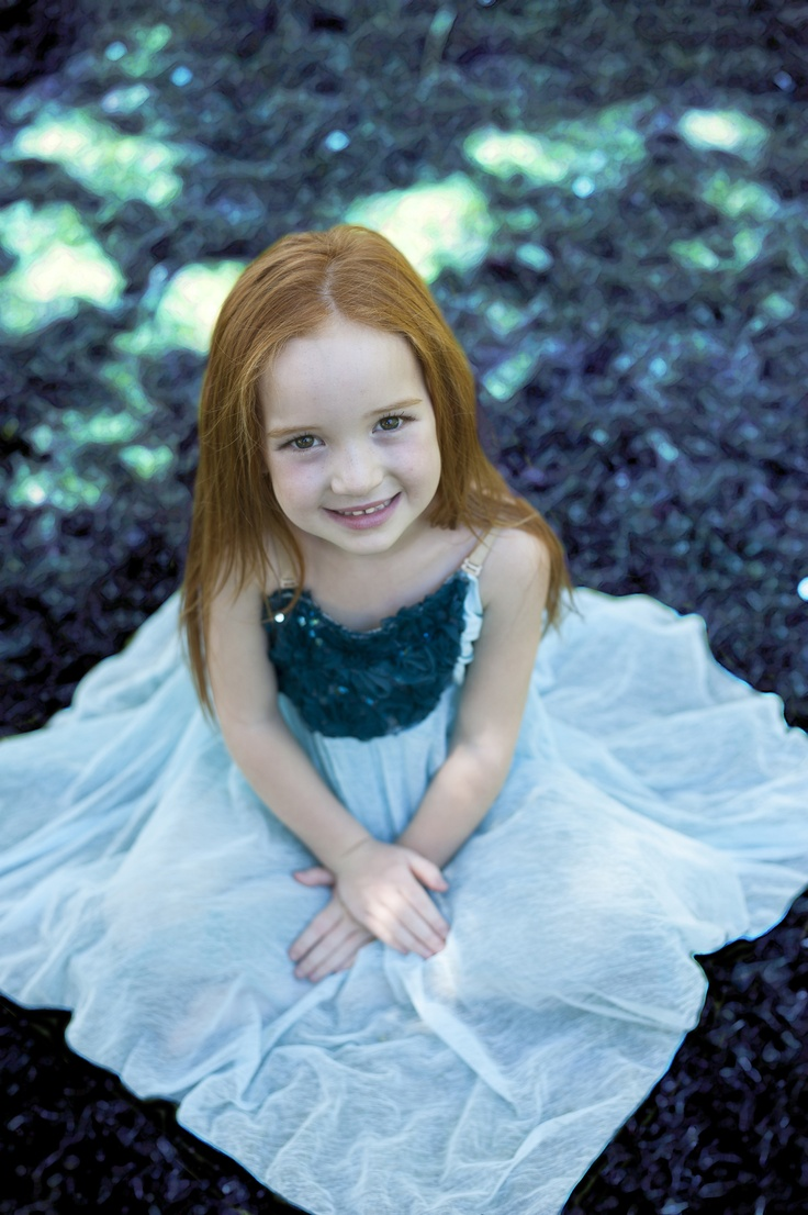 Little Mermaid Tutu An ocean colored tutu, soft flowing skirt and sparkling torso.  A stunning dress that any little girl will love for playtime under the sea only $99