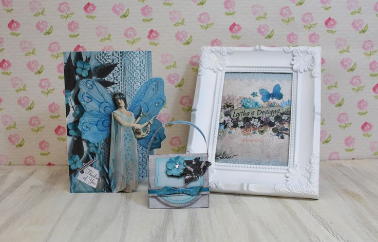 Created using the Blue Heaven kit by Laitha's Designs