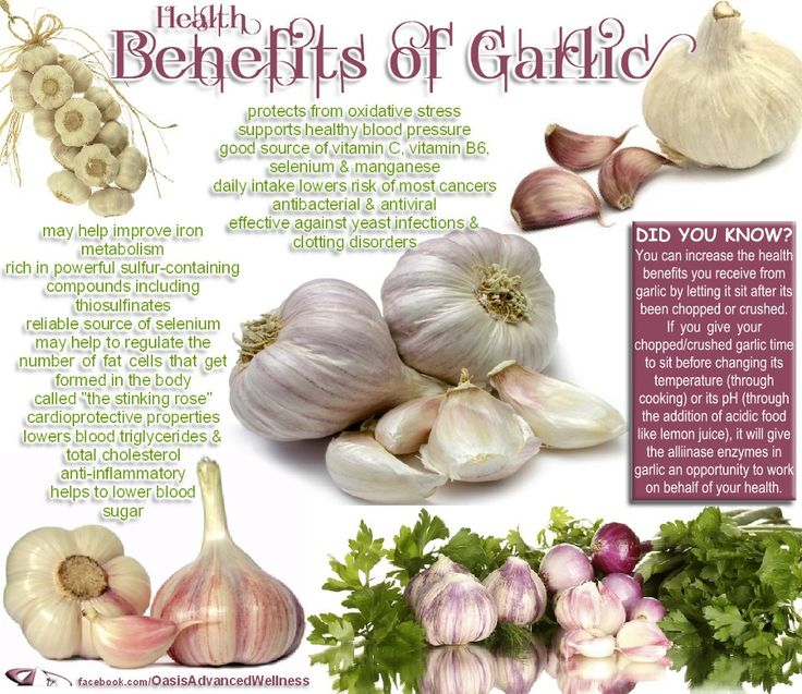17 best ideas about garlic benefits on pinterest ginger benefits cinnamon benefits and - Surprising uses for garlic ...