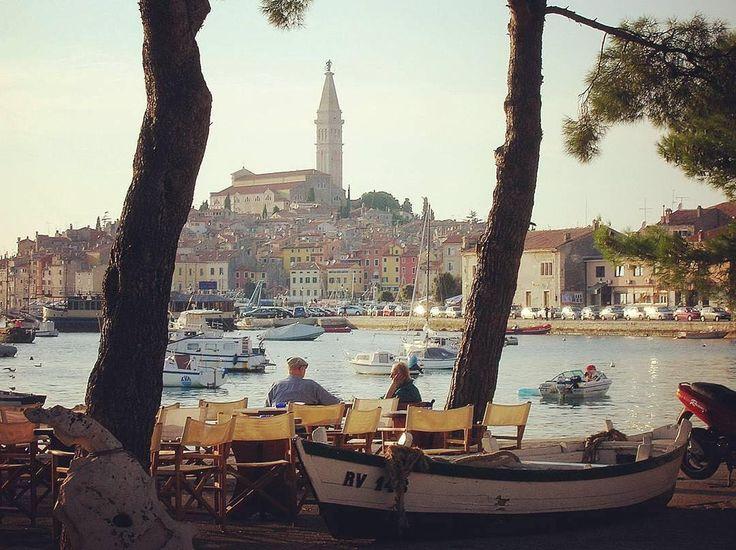 17 vind-ik-leuks, 1 reacties - Rovinj Tourist Board (@lovelyrovinj) op Instagram: 'A lovely day in #lovelyrovinj, isn't it? ⠀  @tamraurseli ⠀ ⠀ #rovinj #croatia #istra #istria…'