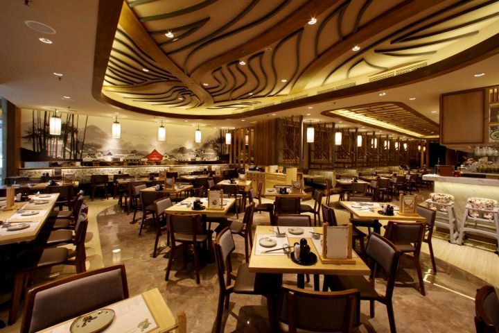 Royal Garden Restaurant Dubai