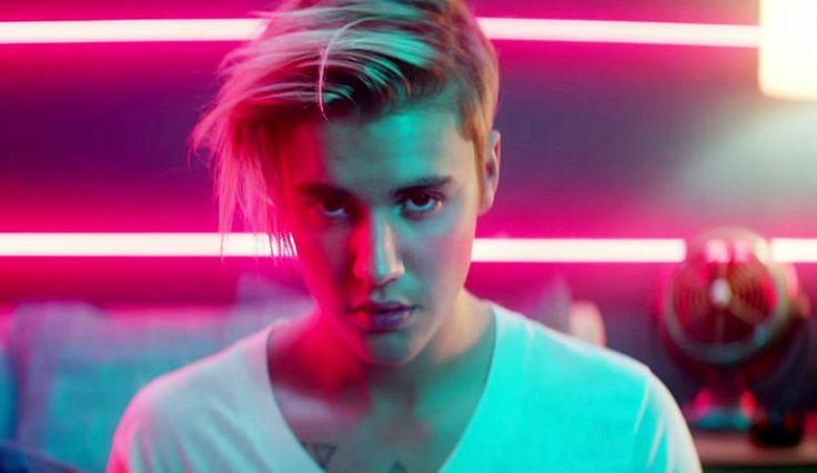 Justin Bieber Caught Abusing Staff As 'Purpose' Album Pressure Mounts